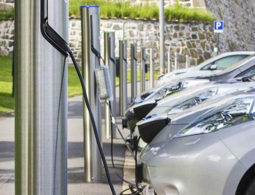 E-MOBILITY LadeparkGeneralübernahme der Gesamtleistung