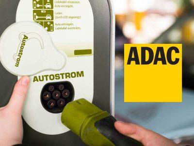 E-Mobility-Partner ADAC