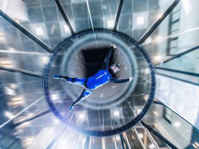 EVG Skydiving München